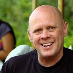 Paul Brooker