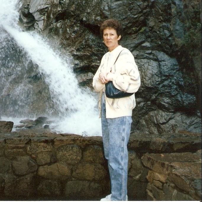 Gail  Dailey