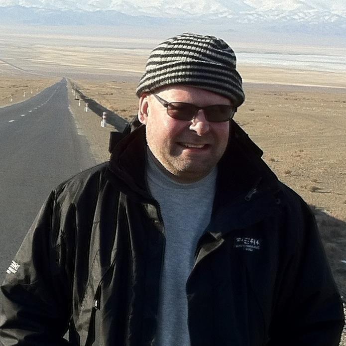 Peter Romberg
