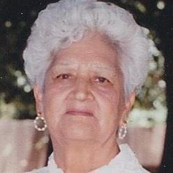 Maria Guadalupe Izquierdo