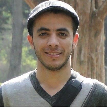 khaled Bn Nsr elmagrhi