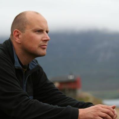 Trond Stiberg