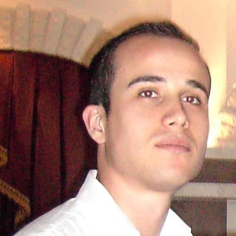Halil Mahmud