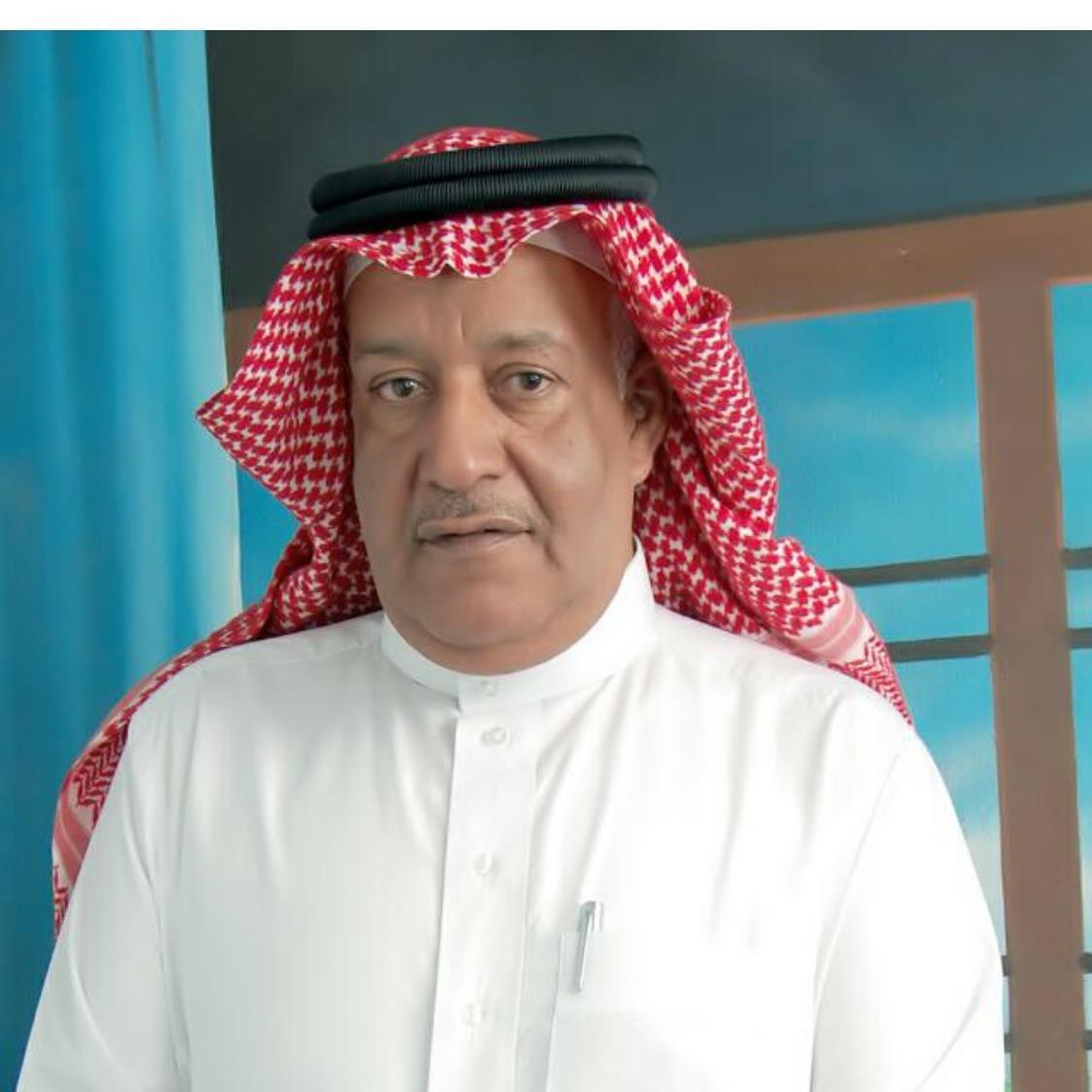 Abdullah Aburasheed عبدالله علي صالح ابو رشيد
