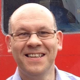 Gareth Henson