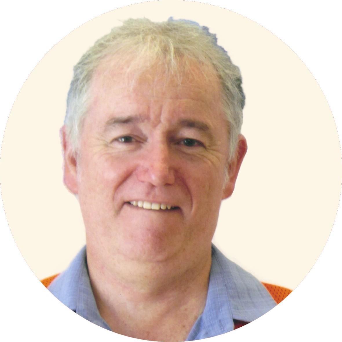 Ian Newman