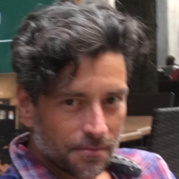 Gregory Vega