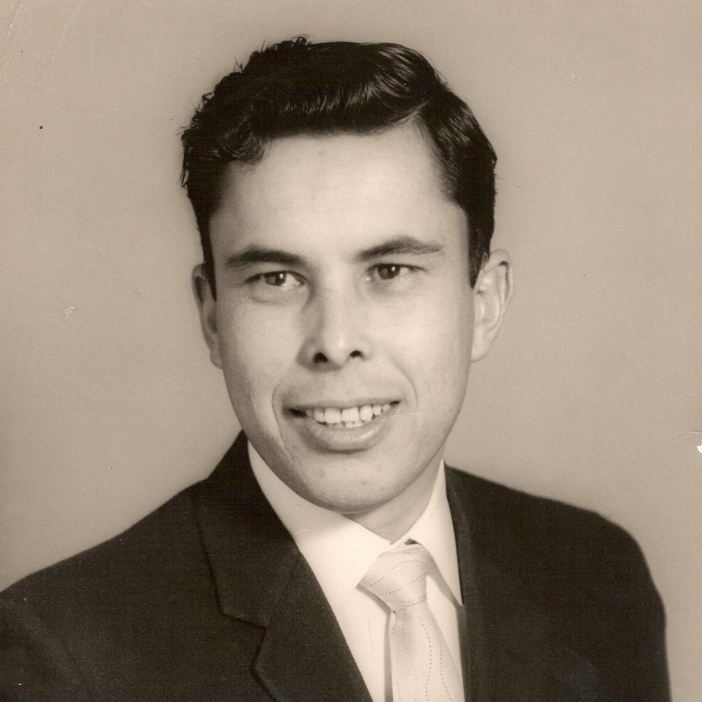Francisco Morales Ramirez