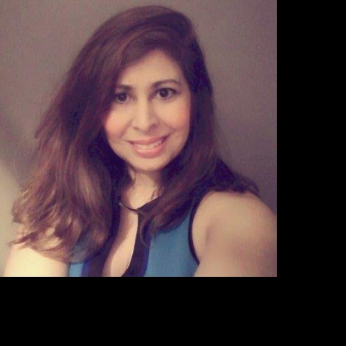 Mary Moralez