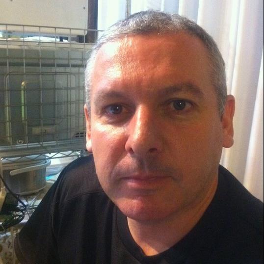 Peter McEntyre