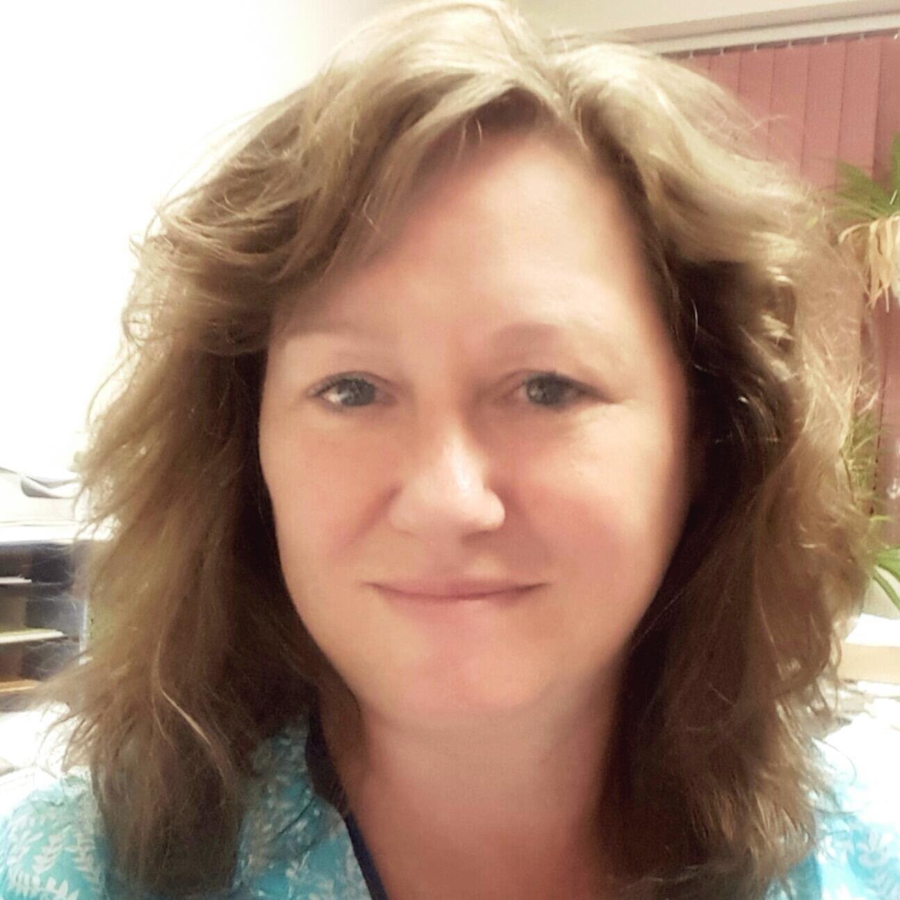 Jill Sherman