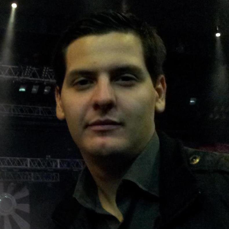 Germán Crippa Silva