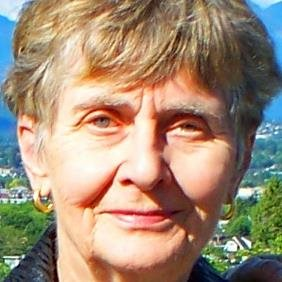 Marian Morrison