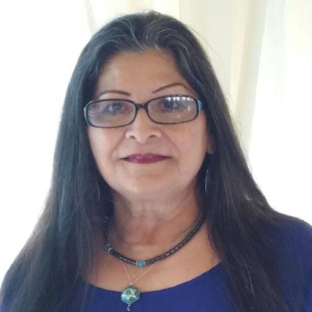 Elena  Gonzales Ruiz