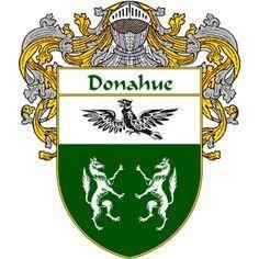 Arthur Donahue