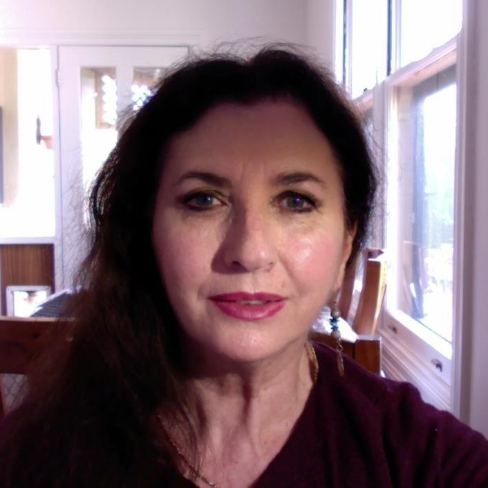 Maureen Joyce