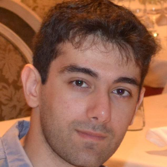 Waseem Mehar