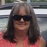 Marsha Jones Christman