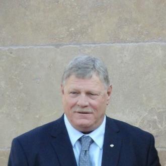 Joe McCulloch