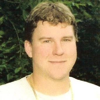 Patrick MacNeil