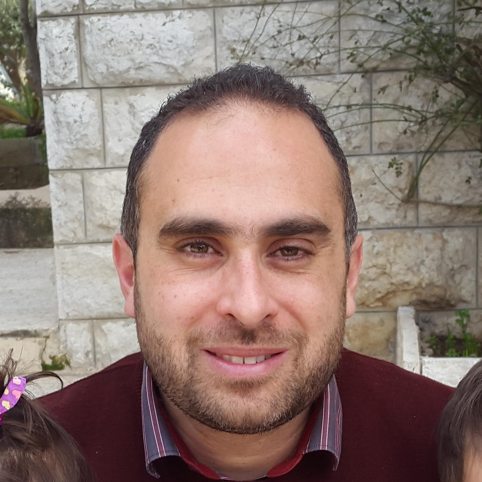 Imad Jafar