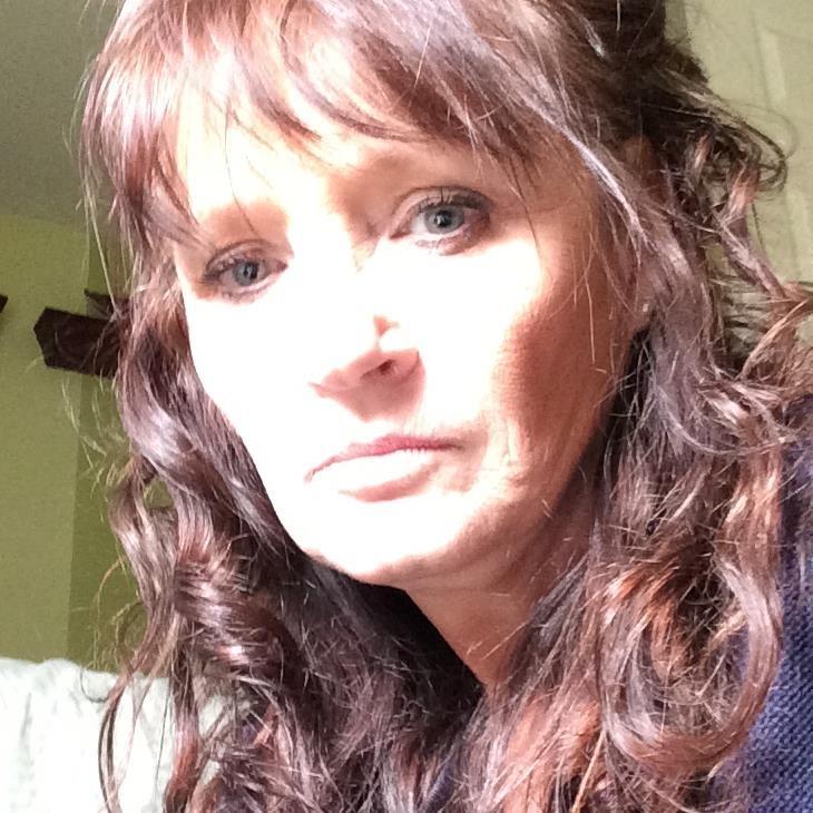 Patricia Thompson