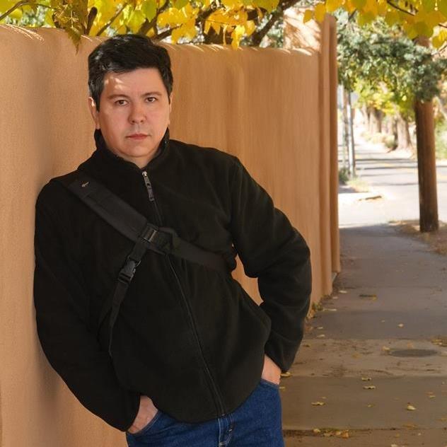 Enrique Silva Del Val