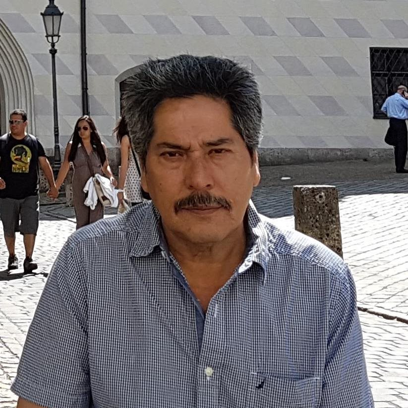 Juan Martinez Hernandez