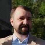 Dmitriy Tryastsin