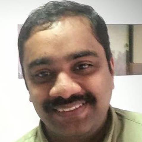 Senthil Natarajan