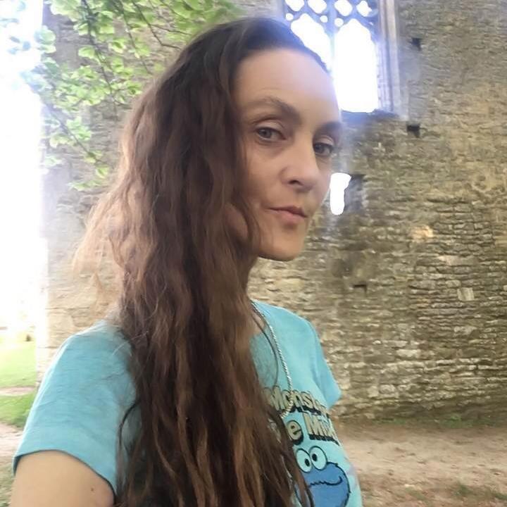 Sarah-Jane De Crespigny