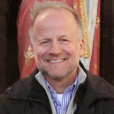Steve St Clair