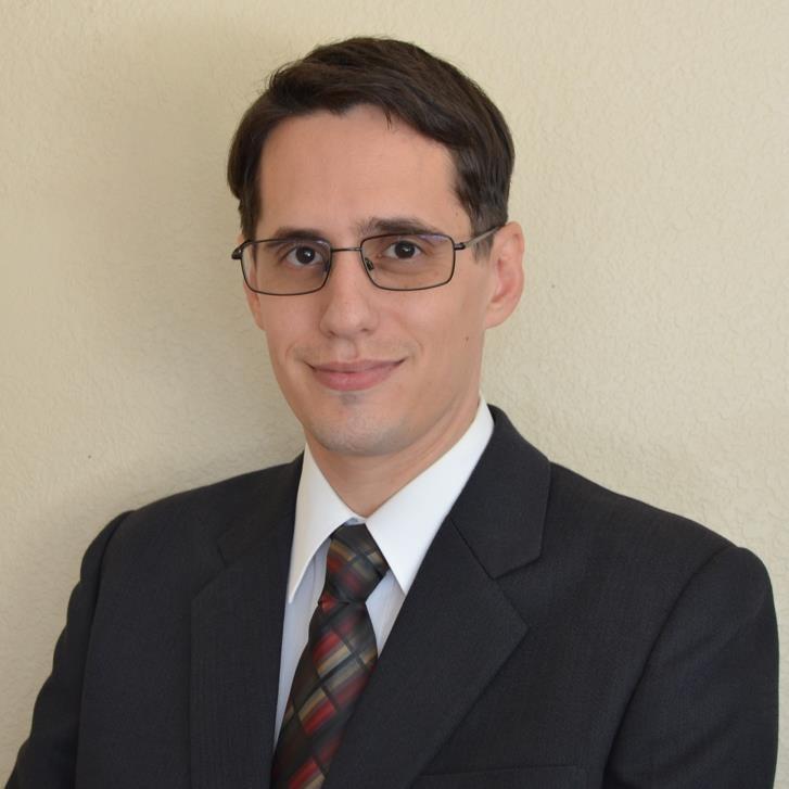 Kevin Reinholz