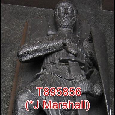 Jody Marshall