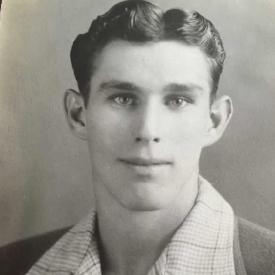 Harold Hutchinson