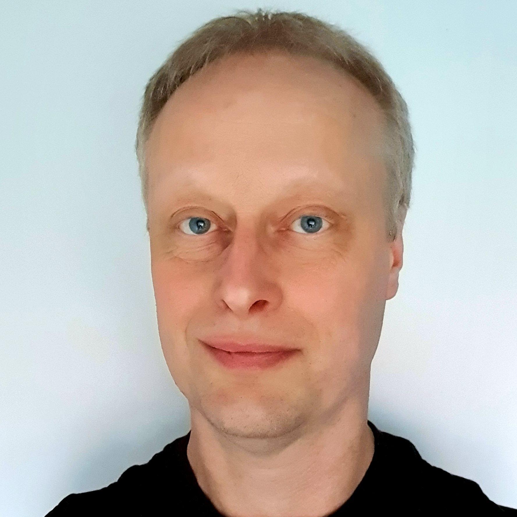Mats Gustavsson