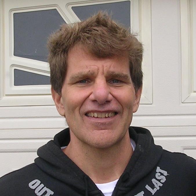 Peter Warda