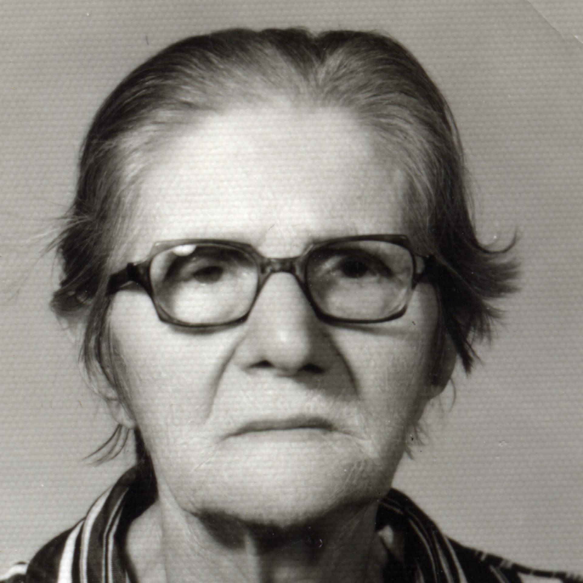 Loucine Shahinian