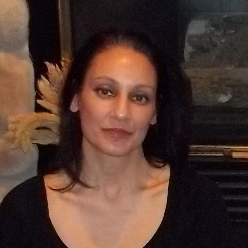 Miriam Stewart (khan)