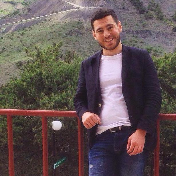 Murad Aushev