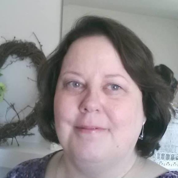 Kathleen Simons