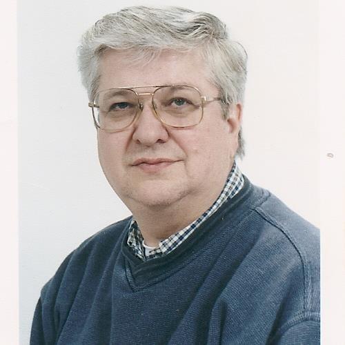 Dale Hughes