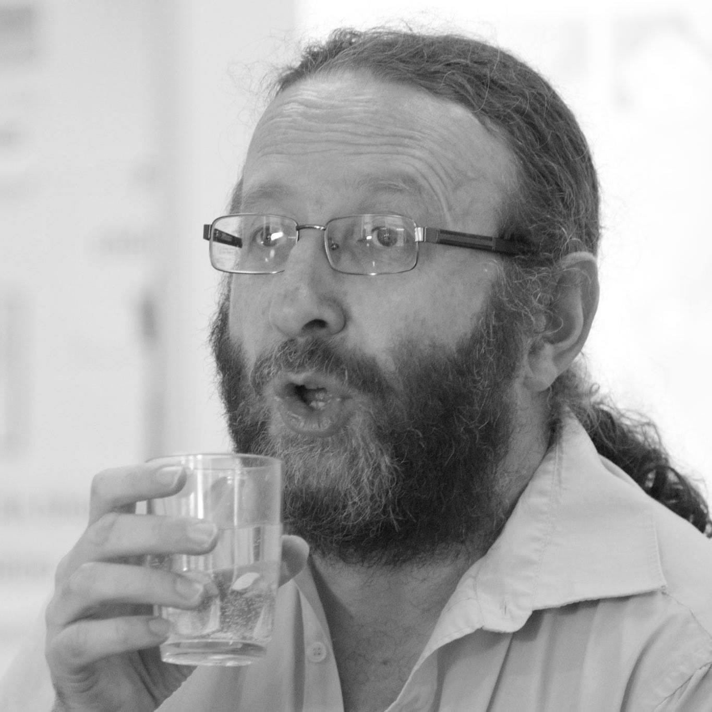 Paddy Waldron