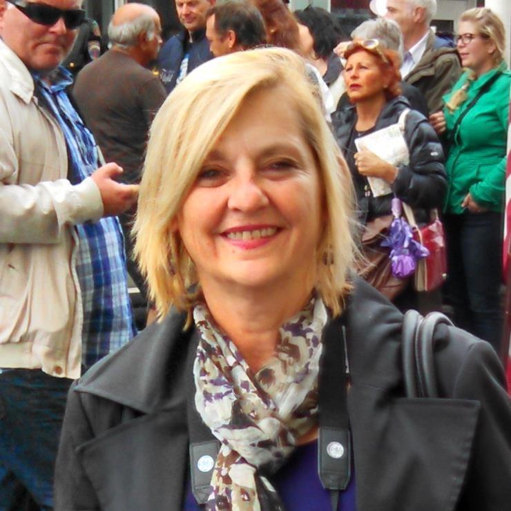 Susanne Wischnewsky