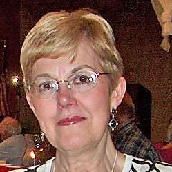 Anita Stanton
