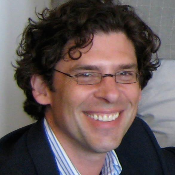 Joel Lefever