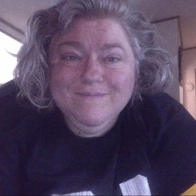 Christine Rankin
